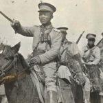 Боевые действия в защиту автономии провинции Хубэй