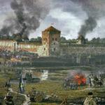 Хитрости при взятии крепостей