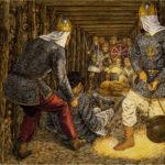 Как захватить крепость: подкоп, таран и бур