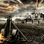 Средневековая артиллерия