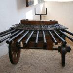 Средневековые пушки