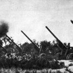 артиллерия вов