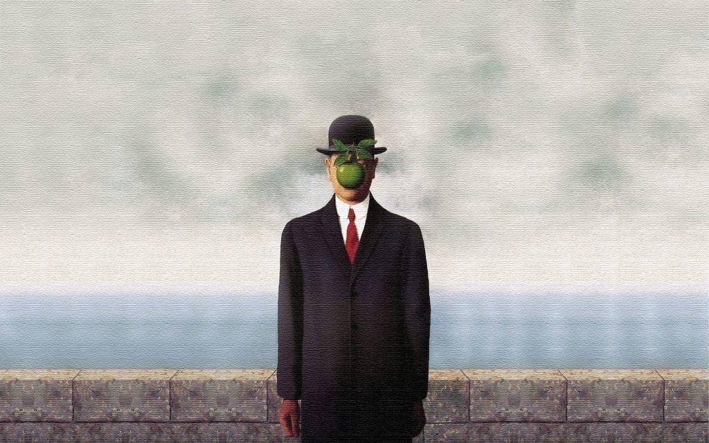 Рене Магритт — биография художника