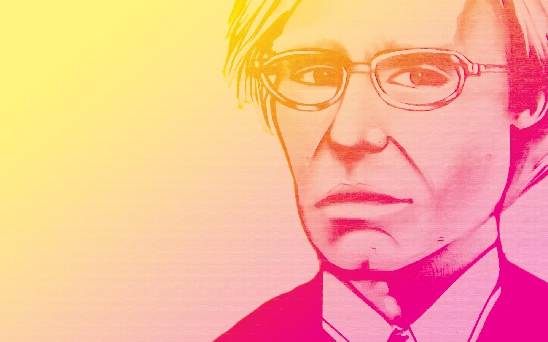 Энди Уорхол — биография художника