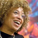 Анджела Дэвис — биография, личная жизнь