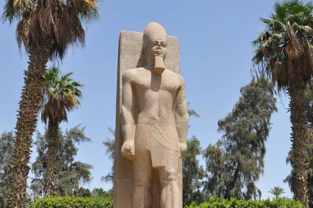 Рамзес 2