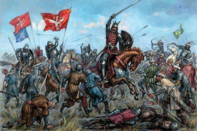 Битва при Никополе