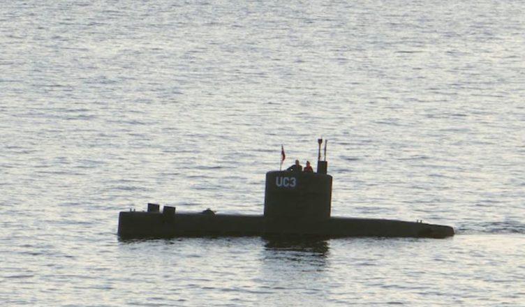 лодки UC 1