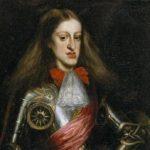 Карлос II, король Испании