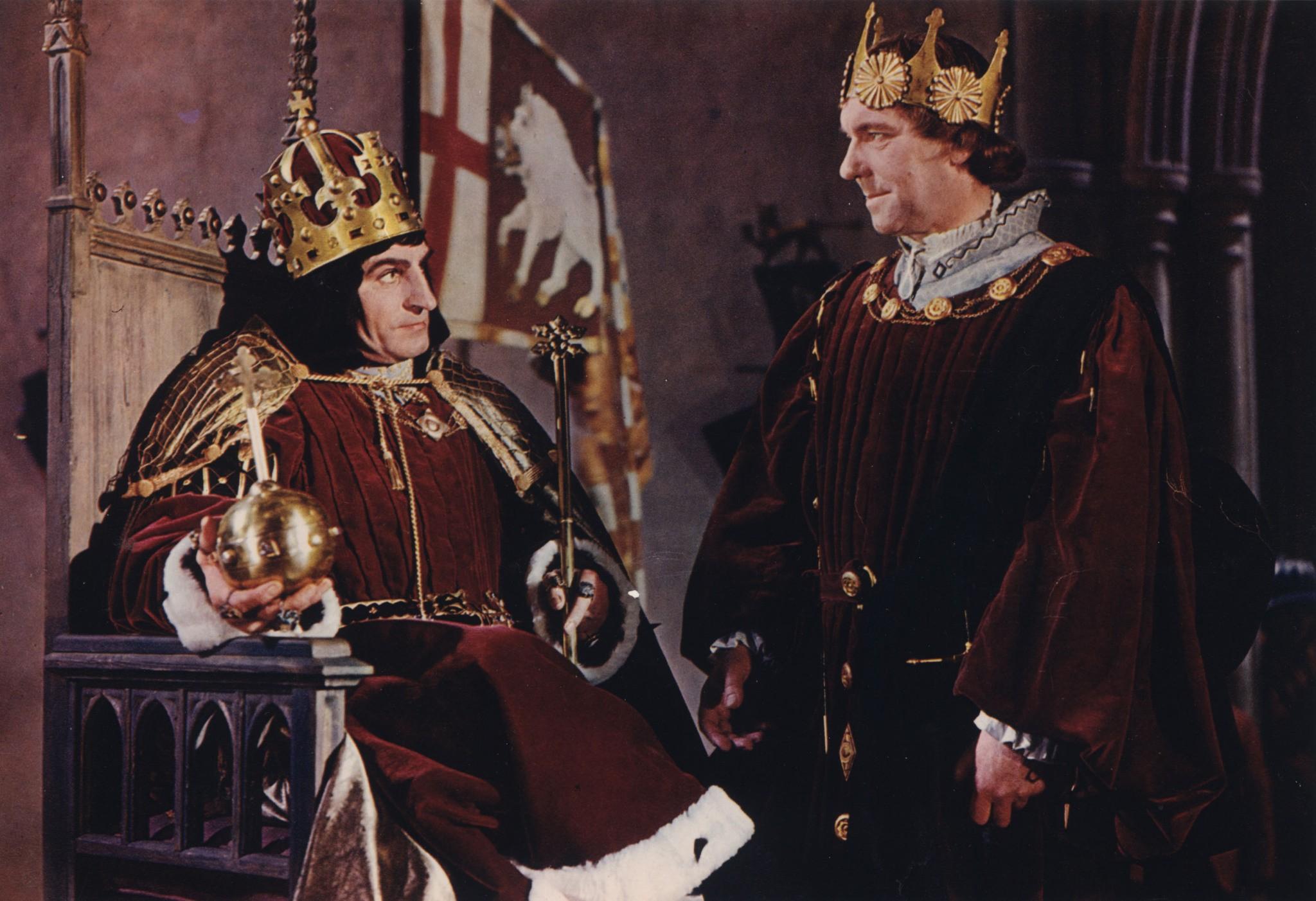 Ричард III Глостер