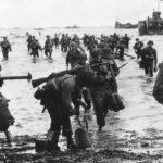 Реакция на высадку союзников в Нормандии