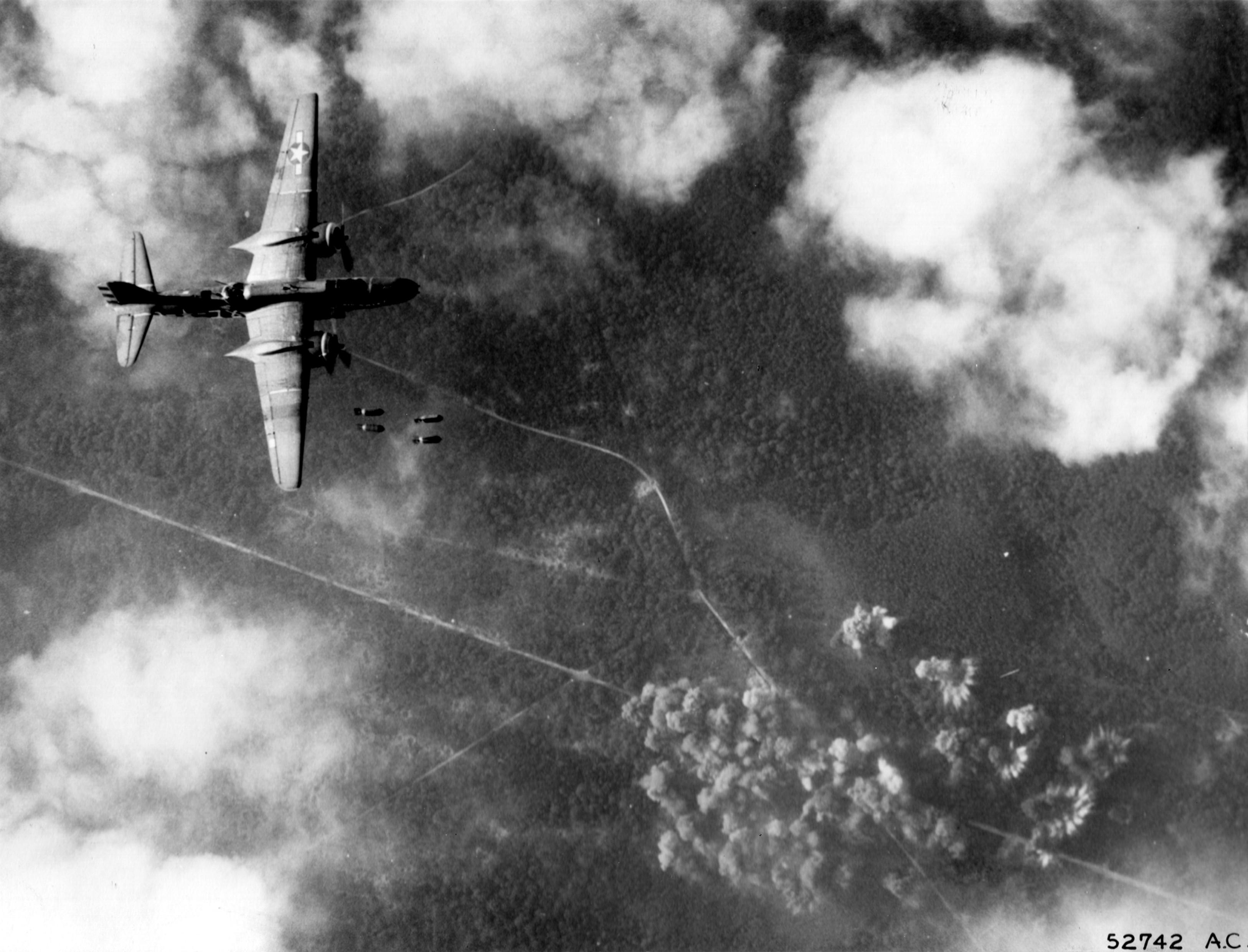 авиация в Нормандии