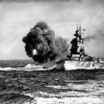 Флот и авиация против береговых сил