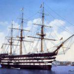 Линейный корабль первого ранга «Виктори»