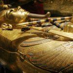 Была восстановлена гробница Тутанхамона, возраст которой составляет более 3000 лет