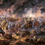 Сражение при Лубино и под Полоцком