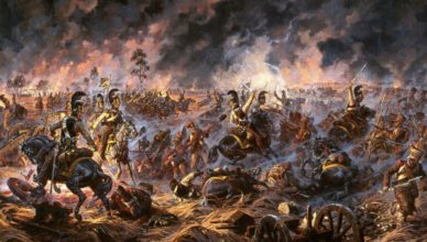 Битва при Лубино