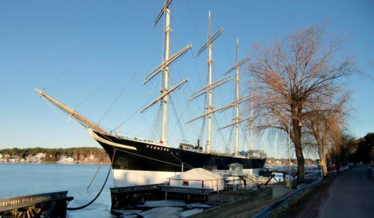 Pommern (судно-музей)