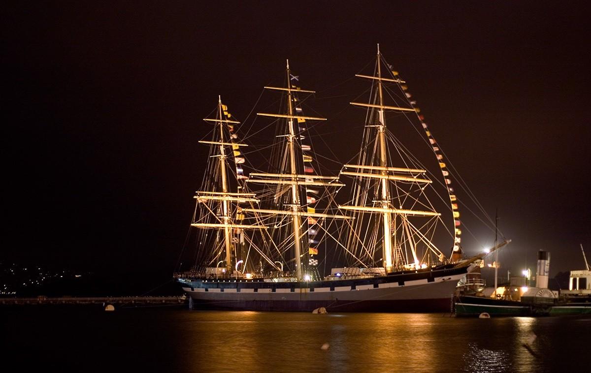 balclutha 1886 ship