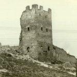 В Генуэзской башне
