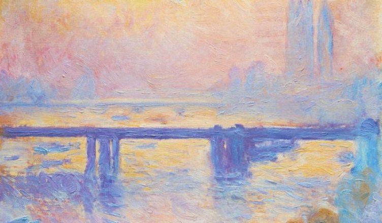 Клод Моне — биография, картины