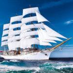 Польские учебные корабли