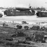 Подготовка союзников к вторжению во Францию