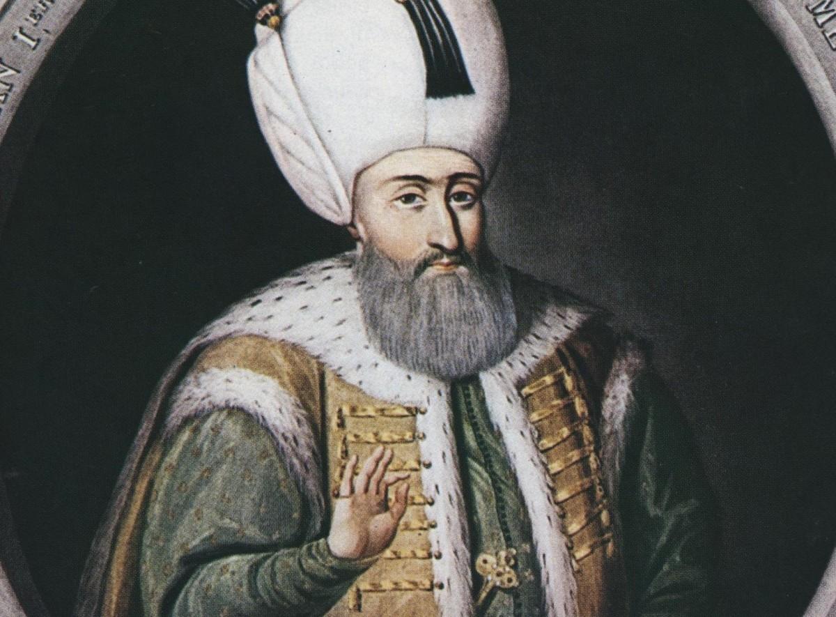 Султан Сулейман Великолепный — биография, история