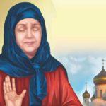 Матрона Московская  — биография святой