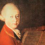 Вольфганг Амадей Моцарт — биография, произведения