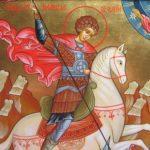 Георгий Победоносец — святой великомученик