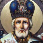 Николай Чудотворец — биография святого