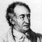 Иоганн Вольфганг Гете — биография, книги