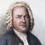 Иоганн Себастьян Бах  — биография, произведения
