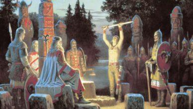 Случаи раздора между братьями-славянами