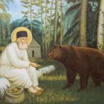 Серафим Саровский — биография, храм, житие