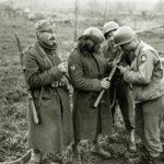 Убийство итальянских солдат