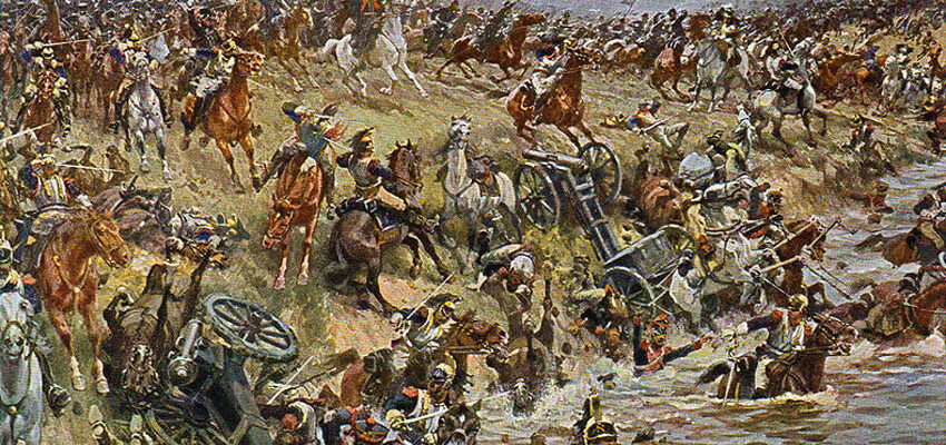 Сражение у Кацбаха