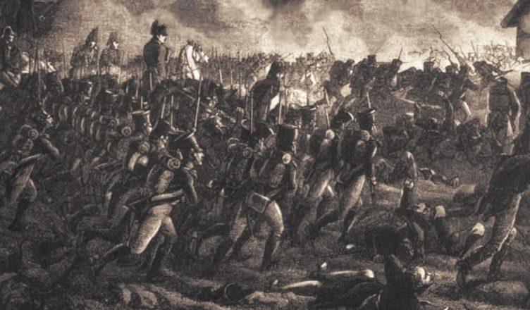 Сражение у Ла-Ротьера