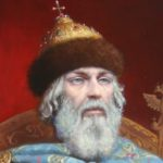 Владимир Мономах — биография великого князя