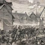 Сражение при Лаоне