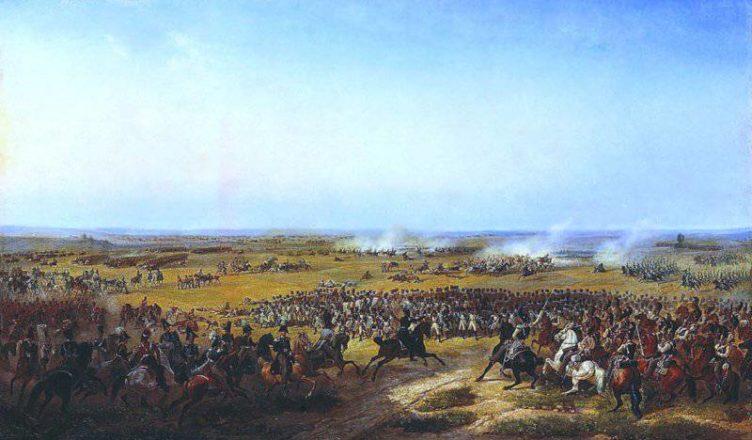 Сражение при Фер-Шампенуазе