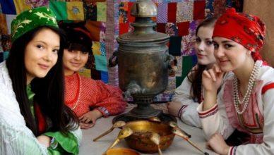 Смешивались ли русские с татарами?