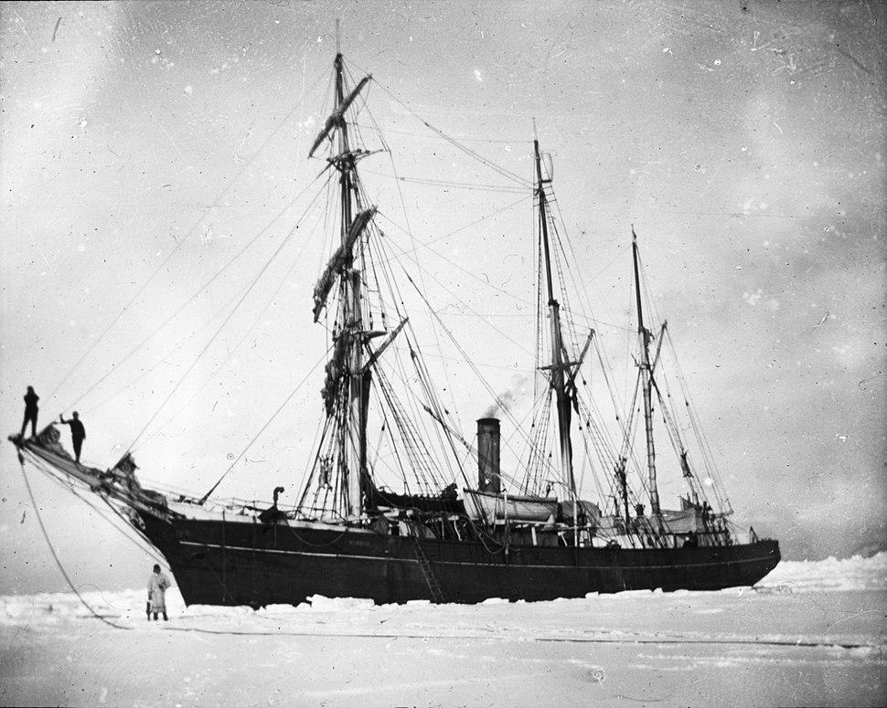 Экспедиция Шеклтона