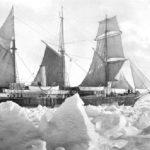 Под парусами в царства льдов