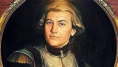 Мориц Август Беневский