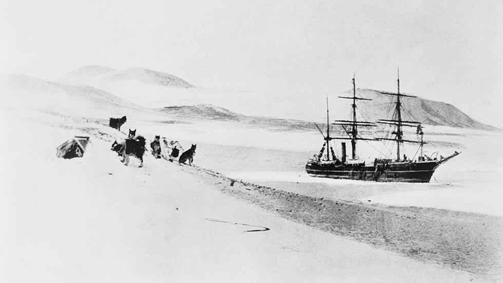 экспедиция арктическая