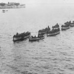 Десантные действия в Первую Мировую войну