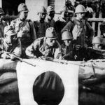 Десантные операции Японии в 1941 —1942 гг