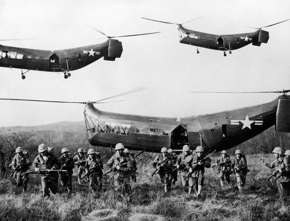 Корейская война 1950